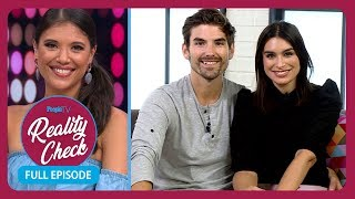 'Dancing With The Stars' & 'KUWTK' Recap With Ashley Iaconetti, Jared Haibon & More | PeopleTV