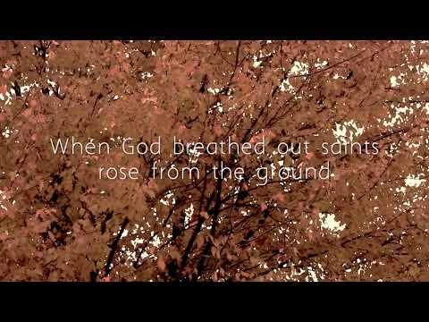 GAVE UP THE GHOST (LYRIC VIDEO) ft Kaden Slay