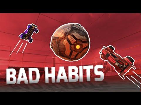 10 MORE Bad Rocket League Habits You (Probably) Have!