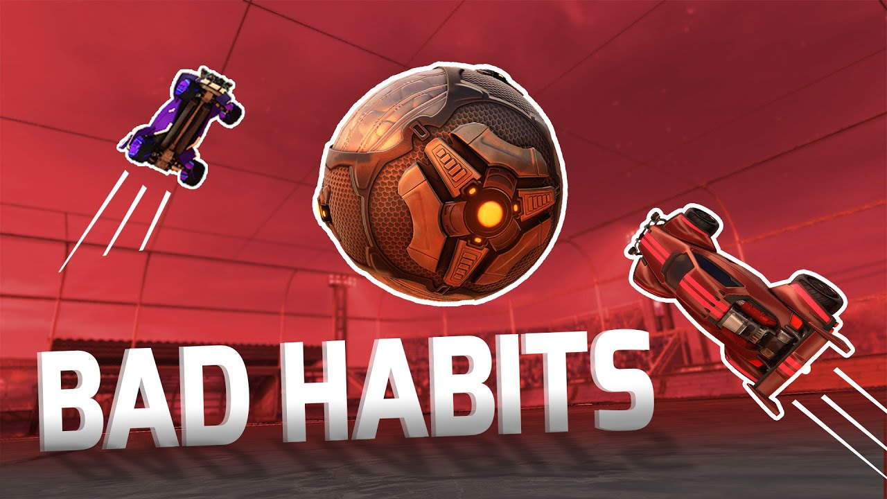 10 MORE Bad Rocket League Habits You (Probably) Have!