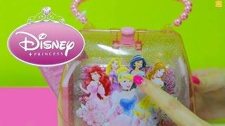 Disney Princess ♥ Creativity Stamp Set with Cinderella
