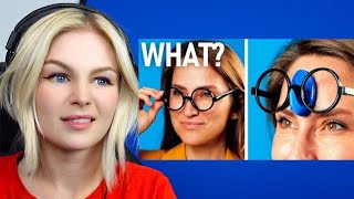 DUMBEST 5 Minute Crafts | React