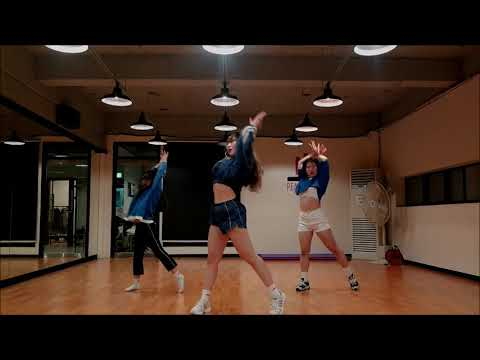 We Don't Care -  Sigala | T.  SOMI Choreography | Jazz Funk | Peacedance