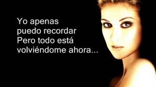 Celine Dion   It
