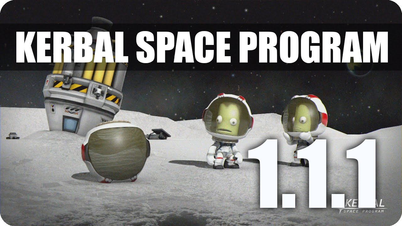Kerbal Space Program 1.1.1 - Download/Descargar e Instalar ...