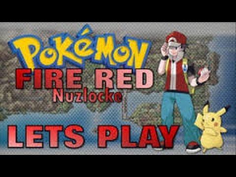 Pokemon Fire Red Nuzlocke Challenge Ep 4 | SS Anne Adventure