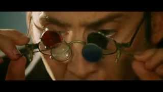 National Treasure - Official® Trailer [HD]