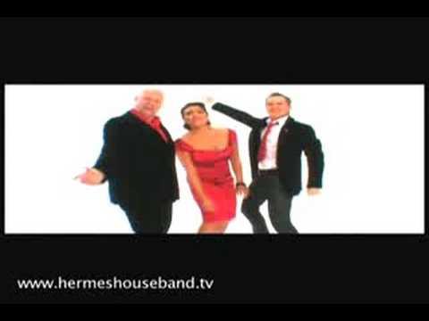 Hermes House Band  July 2008