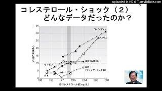 【8】 コレステロールの最適値①