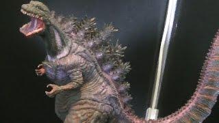 Shin Godzilla (シンゴジラ) & More Godzilla Stuff @ 2016 Tokyo Comic Con