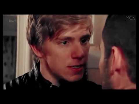 Aaron & Robert | Save Me I'm Lost