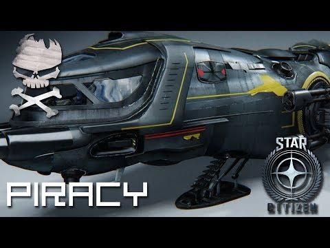 Star Citizen : PS The Freelancer MIS the Hidden gem of SC Ships 11-07-2017