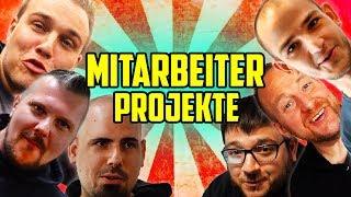 Die Projekte unserer MITARBEITER! #TeamDegenhardt