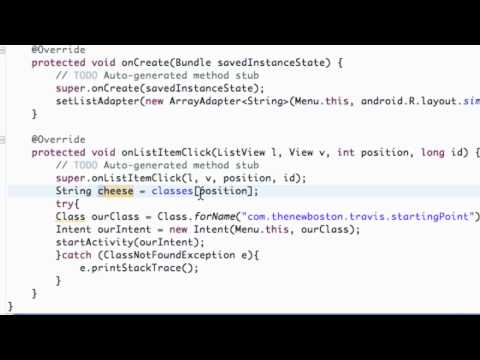 android-application-development-tutorial---21---finishing-listactivity