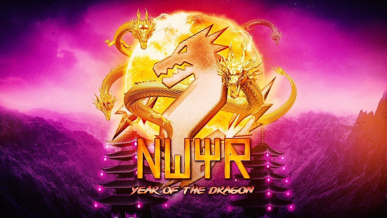 NWYR - Year Of The Dragon (Official Music Video)