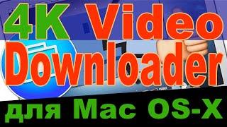 Как скачать видео с разных сервисов ?? О программе 4K Video Downloader