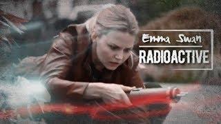 Emma Swan | Radioactive