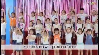 Hand in hand | Nhảy cùng BiBi | MV Official