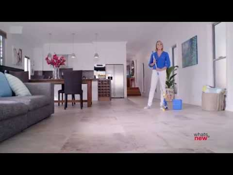 Selleys | What's new in floor cleaning