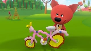 Ми-Ми-Мишки - Проще простого - Новые мультики для детей 2016