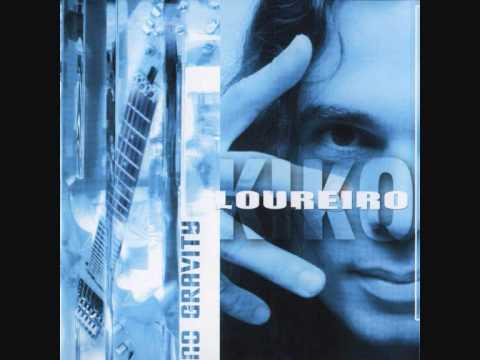 Kiko Loureiro - No Gravity.wmv