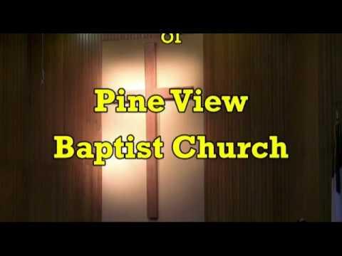 Pine View Baptist Church, Augusta, Georgia 23July2017
