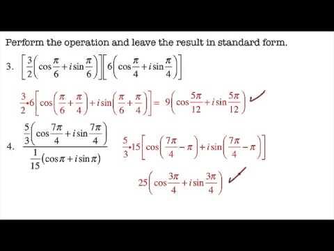 MCHS Math Analysis 6.5