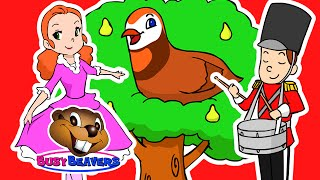 """12 Days of Christmas"" 