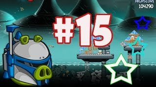 Angry Birds Star Wars 2: Part-15 Gameplay/Walkthrough [Rise of The Clones] Jango Fett Level 1-10