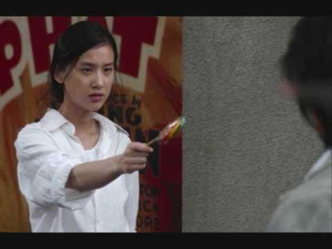 Zhi Yao Wei Ni Huo Yi Tian Instrumental - Kung Fu Hustle