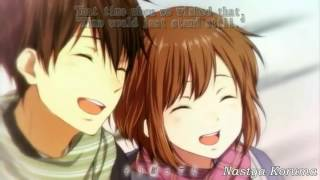 Грустный аниме клип о любви - Осколки памяти (Совместно с Юнона тян)