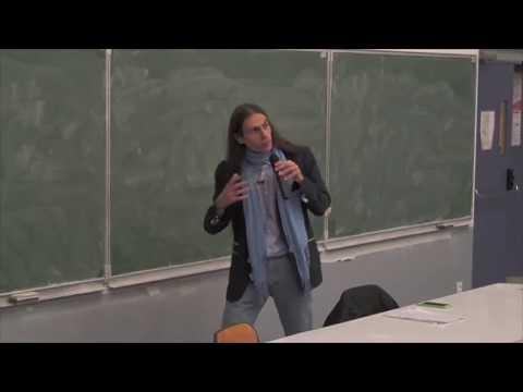 L'Univers (Partie 1/11). Cours « tout public » Aurélien Barrau. Introduction.