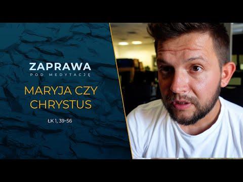 Download ZAPRAWA [Łk 1 39-56] Maryja czy Chrystus