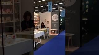 Maison&Objet Designfair in Paris - Studio delle Alpi