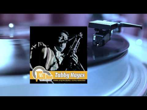 JazzCloud - Tubby Hayes