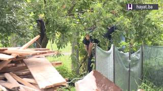 Nakon pokušaja teške krađe u obračunu s policijom na Ilidži ubijen D.N. thumbnail