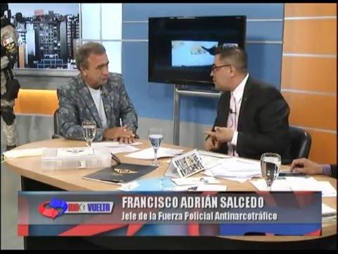 Ida y Vuelta - Entrevista a Adrián Salcedo Jefe de la FPA