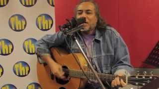 Akustik Gegar: Datuk Ramli Sarip - Jikalau Berkasih (LIVE)