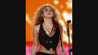 Shakira HD - The Shore of Dreams