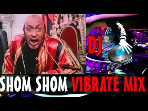 Shom Shom Shom - DJ Competition Mix - Amrish Puri Dialogues Remix