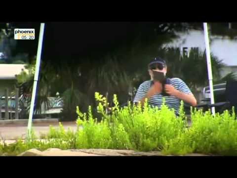 Deutsche Dokumentation über das tödliche Bermuda - Dreieck