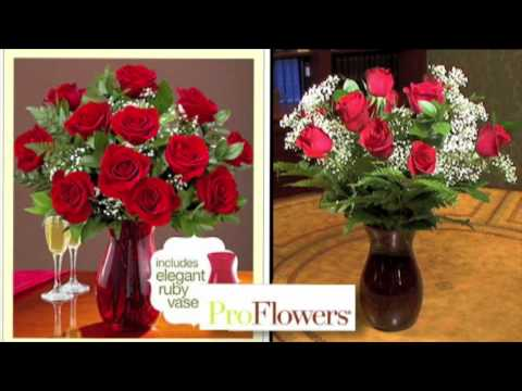Ordering Flowers: How Services Compare