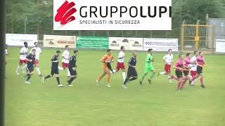Semifinale intergirone Promozione 2018/2019: Fratres Perignano - Cascina (sintesi)