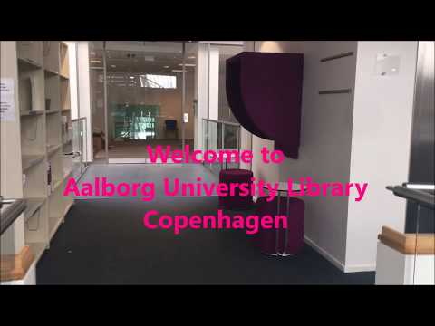 Aalborg University Library Copenhagen