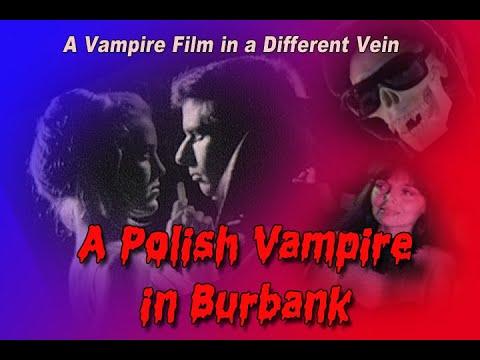 A Polish Vampire In Burbank Trailer (1983)