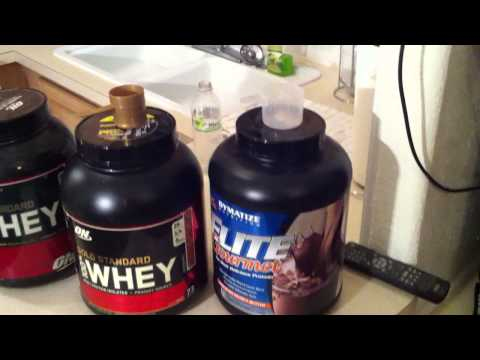 the-best-protein-powder-of-2014---gold-standard-100%-whey-(my-review)