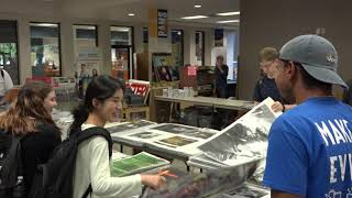 Annual UCPC Poster Sale