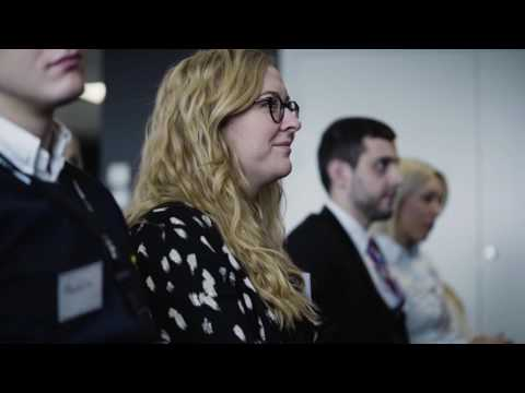 Saab Graduate Leadership Programme