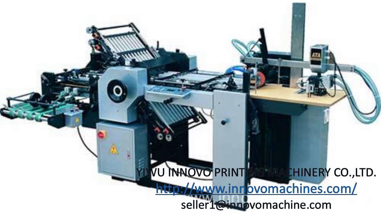 China Book Binding Machines, Electric Comb Binding Machine Manufacturers