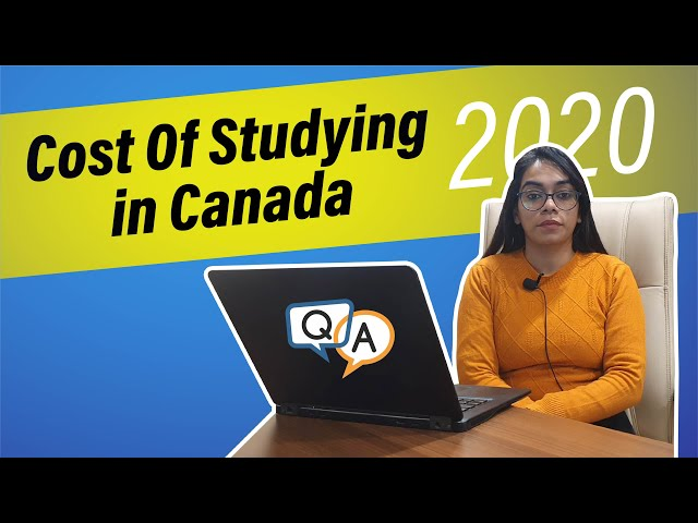 Best 42 Courses In Canada After 12th Fees Requirements Courses Complete List